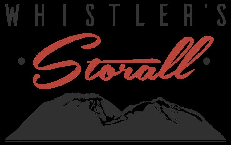 Whistler Storage